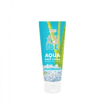 Fresh Skinlab Jeju Aloe Ice Aqua Drop Cream (80 ml)
