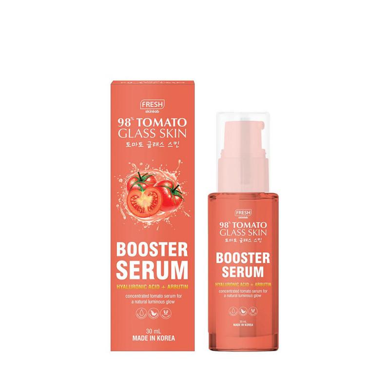 Fresh Skinlab Tomato Glass Skin Booster Serum 30ml