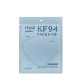 Fresh Healthlab+ KF94 Face Mask Blue