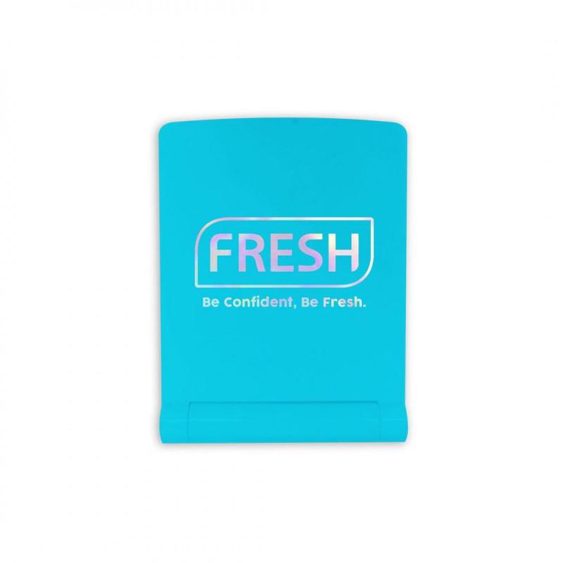 Fresh Folding Pocket LED Mirror