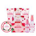 Fresh Beauty Check Skincare Starter Set (8 Steps) - Watermelon Youthful Bliss