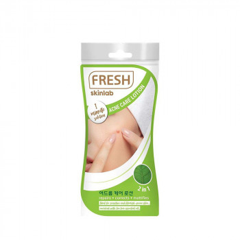 Fresh Skinlab 1 Minute Solution Acne Care Lotion