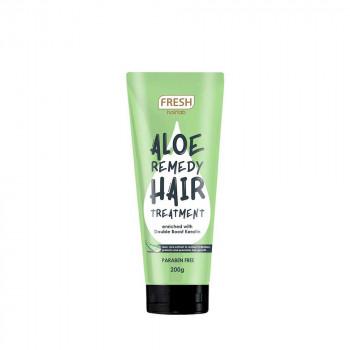 Fresh Hairlab Aloe Remedy Hair Treatment