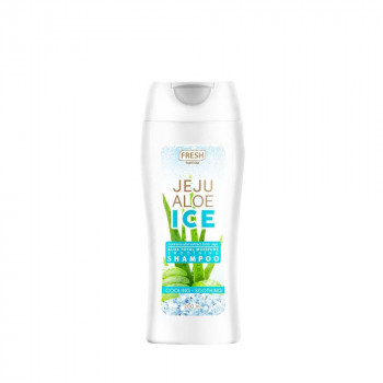 Fresh Hairlab Jeju Aloe Ice Shampoo
