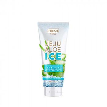 Fresh Hairlab Jeju Aloe Ice Hair Treatment