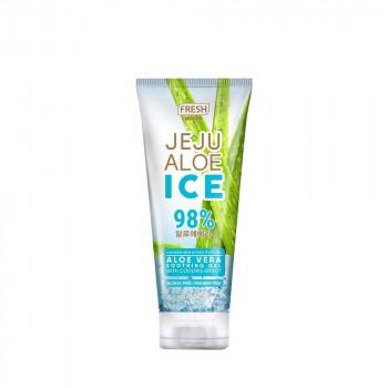 Fresh Skinlab Jeju Aloe Ice Soothing Gel