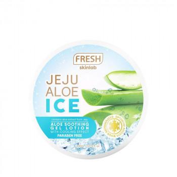 Fresh Skinlab Jeju Aloe Ice Soothing Gel Lotion