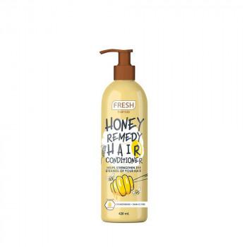 Fresh Hairlab Honey Conditioner