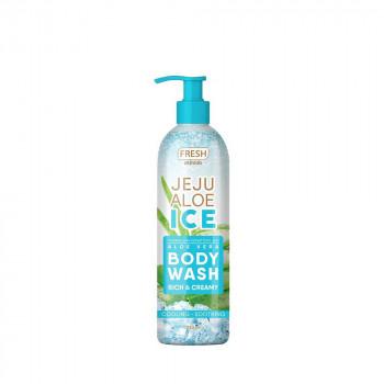 Fresh Skinlab Jeju Aloe Ice Body Wash