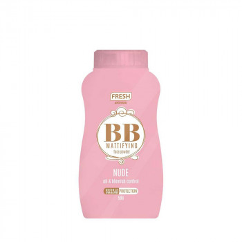 FRESH Skinlab BB Mattifying Face Powder
