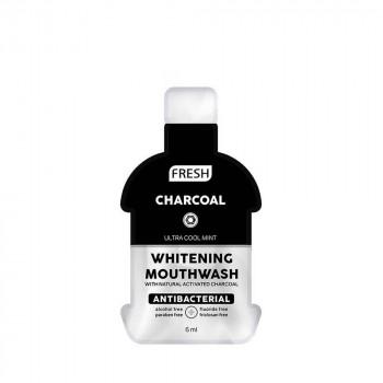 Fresh Charcoal Mouthwash
