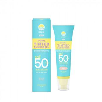 Sunglow by Fresh Tinted Sunscreen Fair