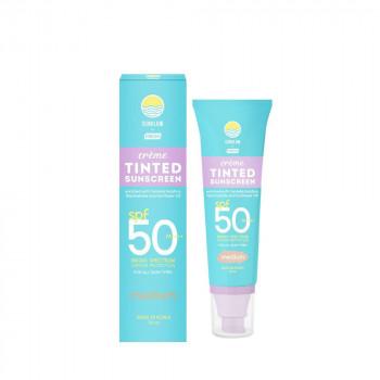Sunglow by Fresh Tinted Sunscreen Medium
