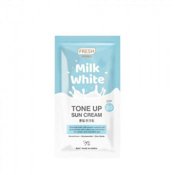 Fresh Skinlab Milk Tone Up Sun Cream